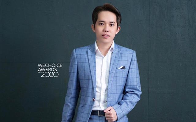 Tiểu sử của Nam Blue, từ cái tên bị nghi ngờ cho tới gương mặt đề cử WeChoice Awards 2020