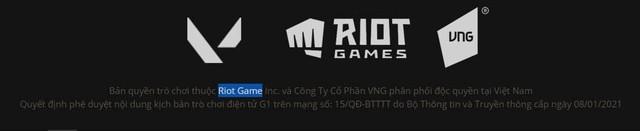 """Bom tấn mới của VNG và Riot bị cho là nhái hiệu ứng súng Free Fire, không """"nạp tiền bằng card điện thoại"""" - Ảnh 1."""