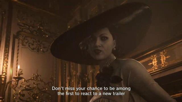 Cộng đồng game thủ phát cuồng vì nữ phản diện mới trong Resident Evil 8 - Ảnh 3.