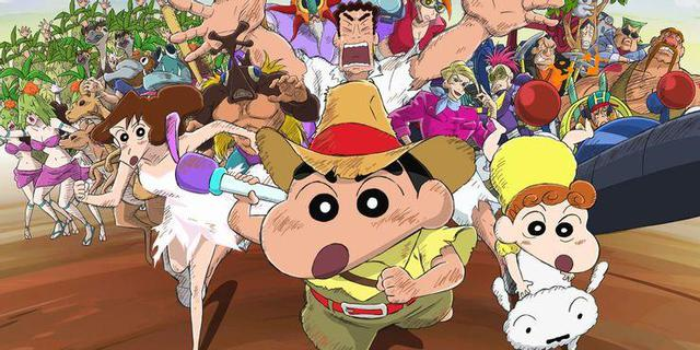 Điểm tên những bộ anime dài 1000 tập, khán giả bàng hoàng nhận ra toàn cái tên quen thuộc - Ảnh 3.