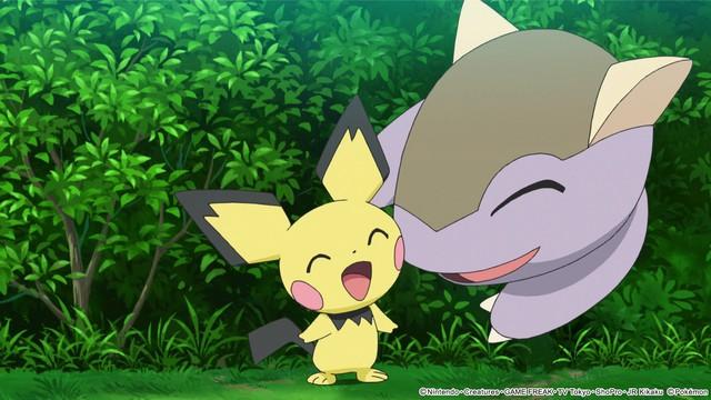 Tại sao Pikachu không bao giờ tiến hóa? Bí ẩn khó hiểu nhất đã được giải đáp - Ảnh 3.