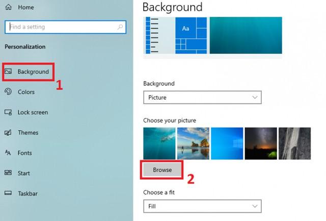 7 mẹo hay khi dùng 2 màn hình trên máy tính Windows 10, chỉ dân sành công nghệ mới biết - Ảnh 5.