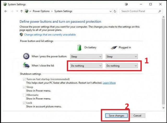 7 mẹo hay khi dùng 2 màn hình trên máy tính Windows 10, chỉ dân sành công nghệ mới biết - Ảnh 10.