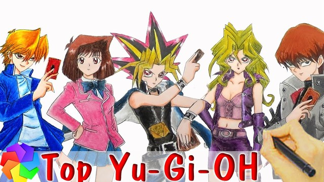 Cười vỡ bụng với loạt tên được vietsub theo phong cách Hán Việt đến từ 7 bộ manga siêu kinh điển - Ảnh 4.