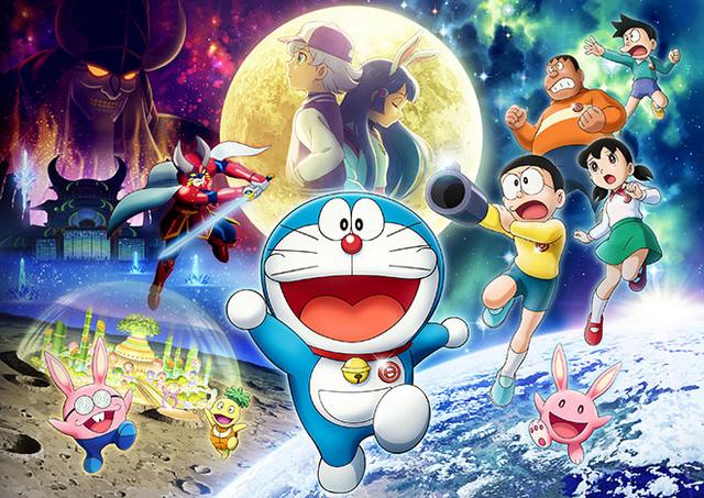 Cười vỡ bụng với loạt tên được vietsub theo phong cách Hán Việt đến từ 7 bộ manga siêu kinh điển - Ảnh 6.
