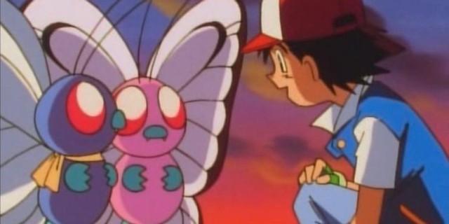 Top 4 Pokemon mà Ash đã bỏ phí tài năng khi không mang chúng bên mình, vì tình yêu nên đành phải ở lại - Ảnh 3.