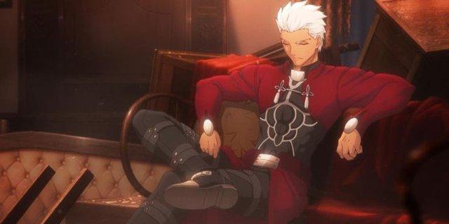5 servant tốt nhất trọng Fate/Stay Night Archer-16109627471851372418595