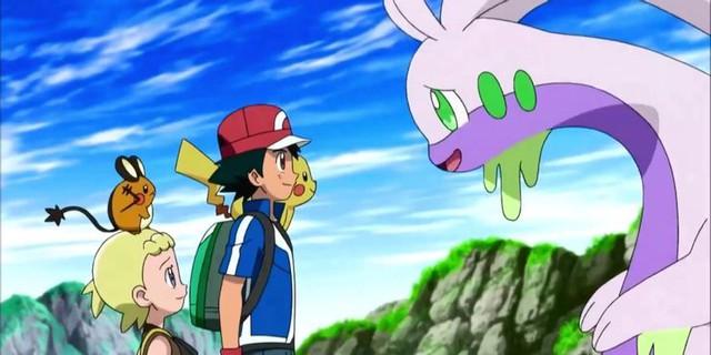 Top 4 Pokemon mà Ash đã bỏ phí tài năng khi không mang chúng bên mình, vì tình yêu nên đành phải ở lại - Ảnh 4.