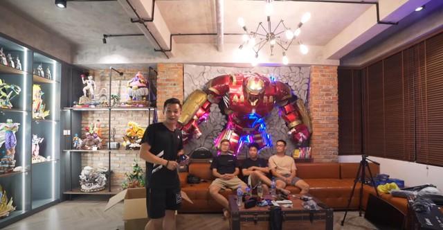 2020 - Năm thành công rực rỡ của Độ Mixi và anh em Refund Gaming - Ảnh 2.