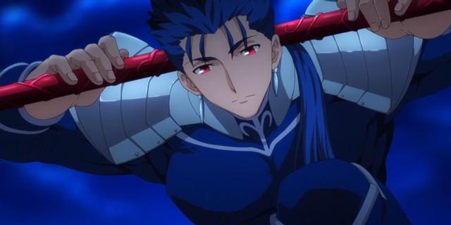 5 servant tốt nhất trọng Fate/Stay Night Lancer-161096276941813607265