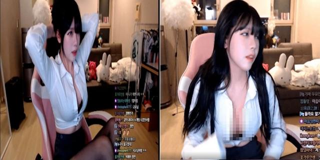 Bị cấm kênh vĩnh viễn, nữ streamer tai tiếng gây sốc khi đổi nhà, tiếp tục cởi áo khoe ngực trên sóng phản cảm - Ảnh 5.