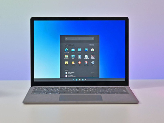 """Windows 10X chính thức lộ diện: Một hệ điều hành """"thuần khiết"""" của Microsoft - Ảnh 1."""