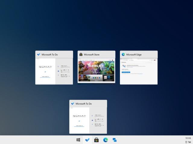 """Windows 10X chính thức lộ diện: Một hệ điều hành """"thuần khiết"""" của Microsoft - Ảnh 8."""