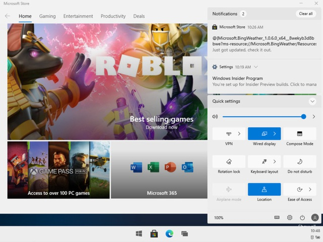 """Windows 10X chính thức lộ diện: Một hệ điều hành """"thuần khiết"""" của Microsoft"""