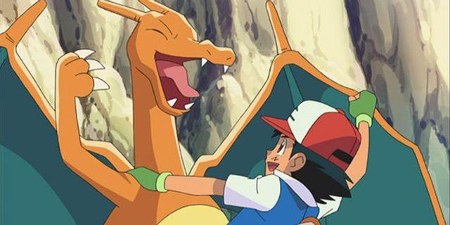 Top 4 Pokemon mà Ash đã bỏ phí tài năng khi không mang chúng bên mình, vì tình yêu nên đành phải ở lại - Ảnh 1.