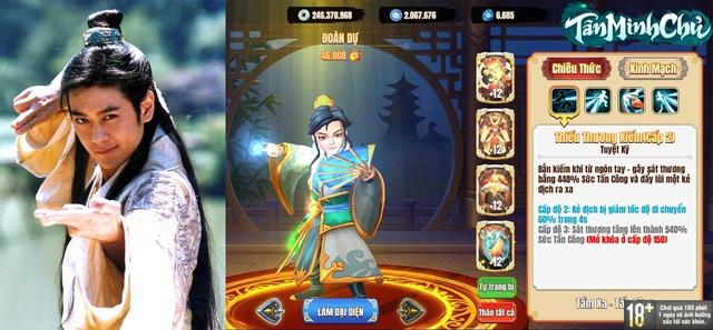Tân Minh Chủ Gameplay thẻ tướng nhưng làm dạng thế giới mở D-16110431088691095999024