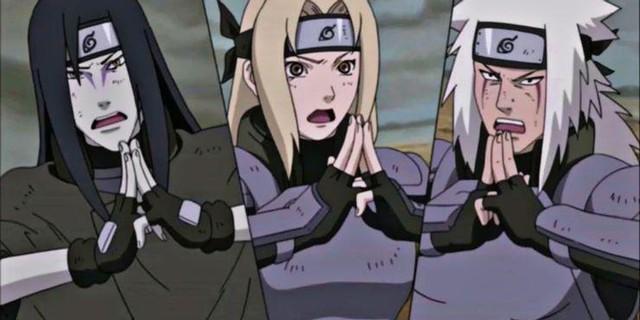 Nhìn lại 4 trận đại chiến nhẫn giả lớn nhất trong lịch sử Naruto để thấy được hòa bình là cần thiết đến mức nào - Ảnh 2.