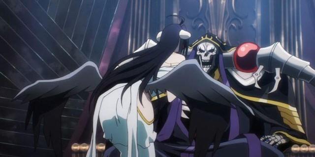 Những bộ anime isekai khiến bạn phải thốt lên: Sao mà dark thế? - Ảnh 1.