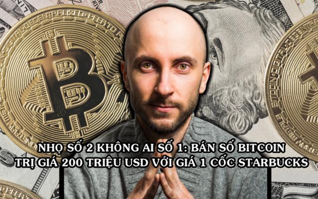 Tỷ phú hụt từng ném qua cửa sổ 55.000 Bitcoin: Một trong những người đầu tiên đào Bitcoin, đem cho tặng miễn phí, giờ thậm chí còn chẳng phải là triệu phú - Ảnh 1.