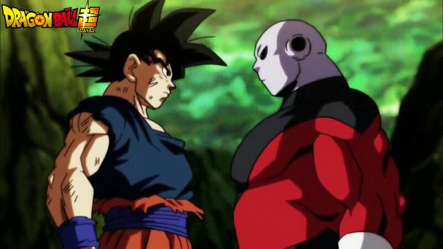 Dragon Ball Super: Bị nhận xét là đối thủ kém được ưa thích nhất của Goku nhưng Jiren vẫn đáng nhớ vì 2 lý do này - Ảnh 3.