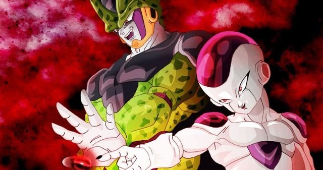 Dragon Ball Super: Bị nhận xét là đối thủ kém được ưa thích nhất của Goku nhưng Jiren vẫn đáng nhớ vì 2 lý do này - Ảnh 1.