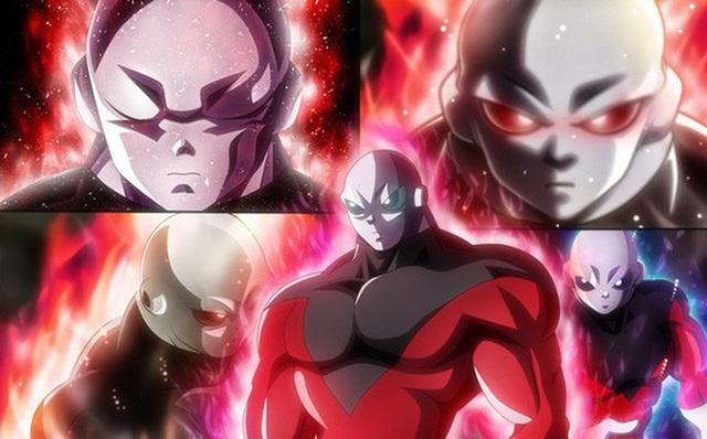 Dragon Ball Super: Bị nhận xét là đối thủ kém được ưa thích nhất của Goku nhưng Jiren vẫn đáng nhớ vì 2 lý do này - Ảnh 2.