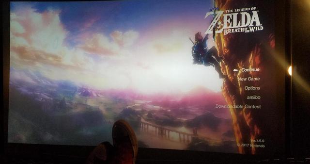 CGV mở dịch vụ cho thuê phòng chiếu phim để chơi game - Ảnh 3.