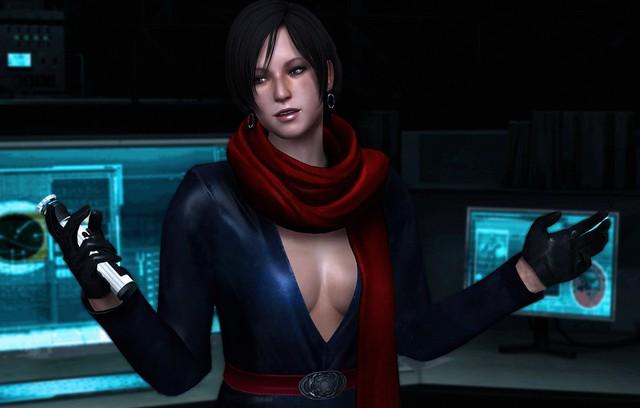"""15 nữ phản diện """"hot nhất"""" trong lịch sử Resident Evil Photo-1-1611046557970785351436"""
