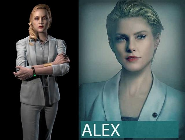 """15 nữ phản diện """"hot nhất"""" trong lịch sử Resident Evil Photo-1-1611046999456199091355"""