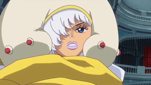 """Những """"điểm trừ"""" khiến One Piece mất điểm trong lòng fan hâm mộ - Ảnh 1."""