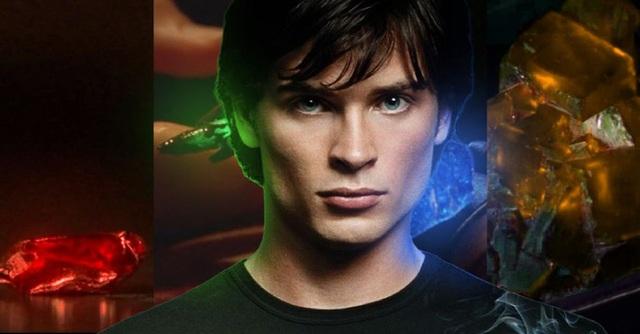 Khám phá bí ẩn của những viên Kryptonite xuất hiện trong Smallville và cách mà chúng ảnh hưởng tới Superman - Ảnh 1.