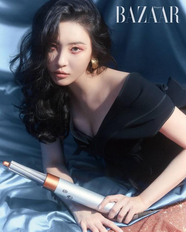 ShowMaker số hưởng: Được fan-girl nóng bỏng bậc nhất Kpop gặp mặt riêng, trông bẽn lẽn trước gái xinh thấy mà... thương - Ảnh 9.