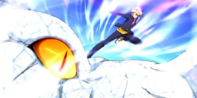 Top 4 năng lực mạnh nhất từng xuất hiện trong anime isekai - Ảnh 1.