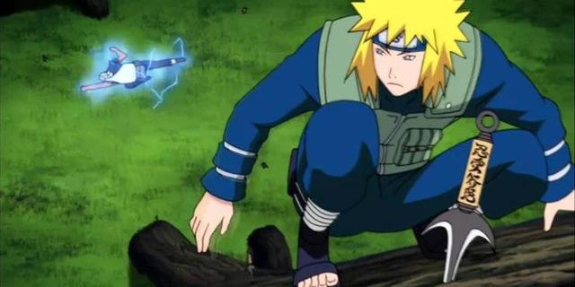 Nhìn lại 4 trận đại chiến nhẫn giả lớn nhất trong lịch sử Naruto để thấy được hòa bình là cần thiết đến mức nào - Ảnh 3.