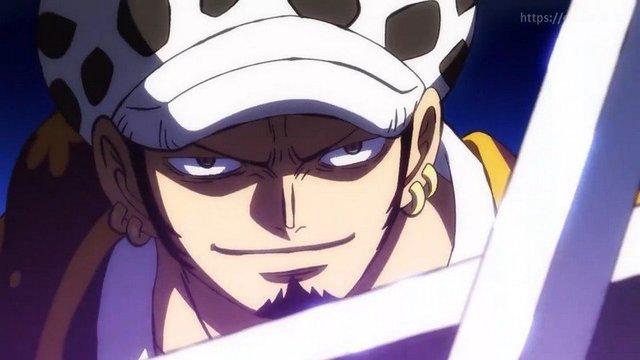 """Những """"điểm trừ"""" khiến One Piece mất điểm trong lòng fan hâm mộ - Ảnh 3."""