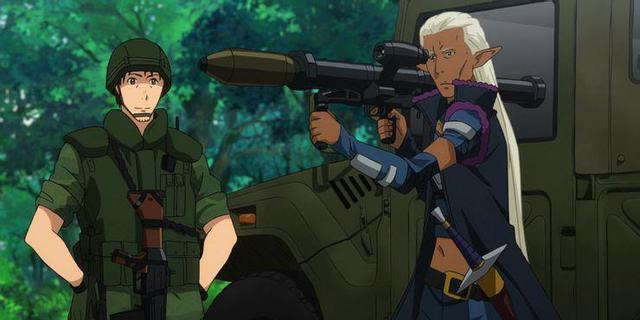 Top 4 năng lực mạnh nhất từng xuất hiện trong anime isekai - Ảnh 3.