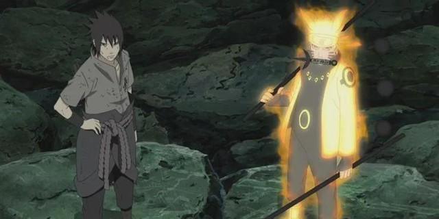 Nhìn lại 4 trận đại chiến nhẫn giả lớn nhất trong lịch sử Naruto để thấy được hòa bình là cần thiết đến mức nào - Ảnh 4.