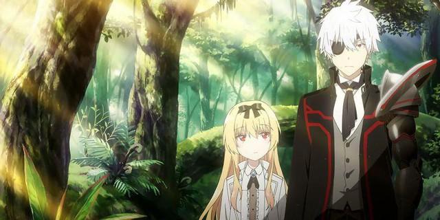 Những bộ anime isekai khiến bạn phải thốt lên: Sao mà dark thế? - Ảnh 4.