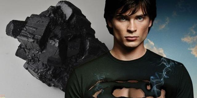 Khám phá bí ẩn của những viên Kryptonite xuất hiện trong Smallville và cách mà chúng ảnh hưởng tới Superman - Ảnh 4.