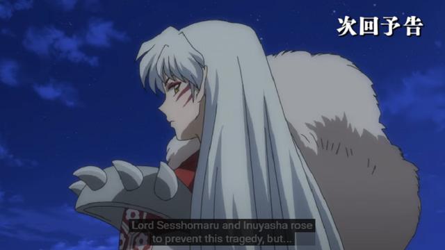 10 thông tin thú vị về vợ của Sesshoumaru, từng bị câm và chết tới 2 lần - Ảnh 8.