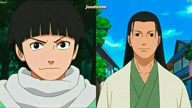 Còn trẻ ai cũng từng là một mỹ nam- bộ ảnh cho thấy sự tàn nhẫn của thời gian với các nhẫn giả trong Naruto - Ảnh 1.