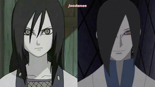 Còn trẻ ai cũng từng là một mỹ nam- bộ ảnh cho thấy sự tàn nhẫn của thời gian với các nhẫn giả trong Naruto - Ảnh 10.