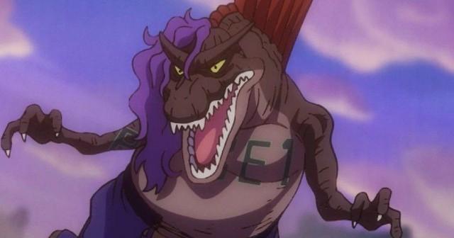 One Piece: Hàng loạt trái Khủng Long Cổ đại đã xuất hiện, vậy có tồn tại phiên bản trái Thần thoại hay không? - Ảnh 2.
