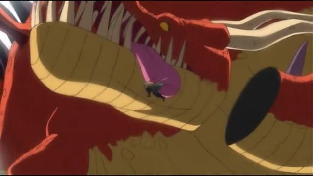 One Piece: Hàng loạt trái Khủng Long Cổ đại đã xuất hiện, vậy có tồn tại phiên bản trái Thần thoại hay không? - Ảnh 3.