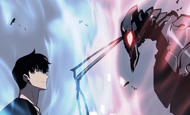5 bộ Manhwa Hàn Quốc chắc chắn sẽ gây mưa gây gió nếu được chuyển thể thành Anime - Ảnh 6.