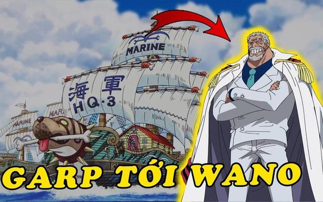 One Piece 2021: Top 3 nhân vật có thể sẽ bỏ mạng để Luffy được sống rời khỏi Wano? - Ảnh 2.