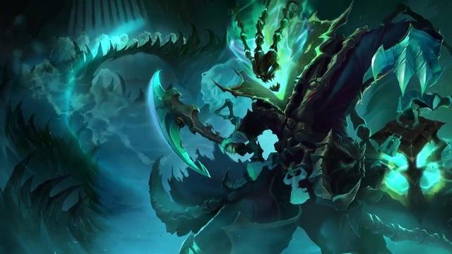 LMHT: Những vị tướng được dự đoán sẽ góp mặt trong Đại Suy Vong trên toàn cõi Runeterra - Ảnh 8.