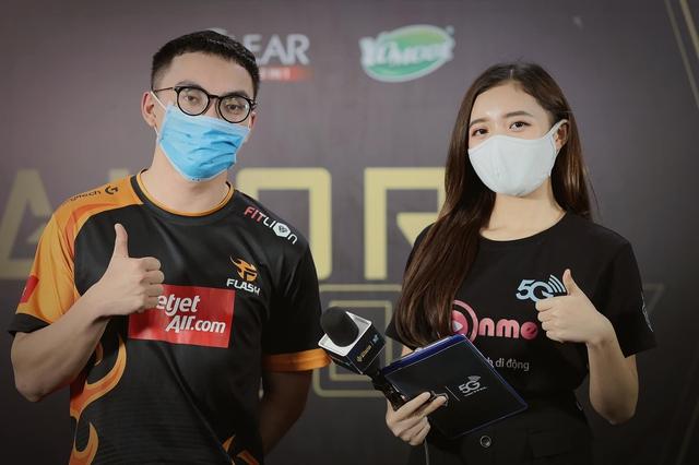 Giận ProE sau pha check map, MC Phương Thảo đăng hình khoảnh khắc tồi tệ có mặt tuyển thủ này - Ảnh 3.