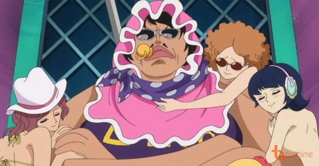 One Piece: 4 sức mạnh của trái ác quỷ sẽ rất thú vị nếu chúng xuất hiện trong đời thực - Ảnh 1.