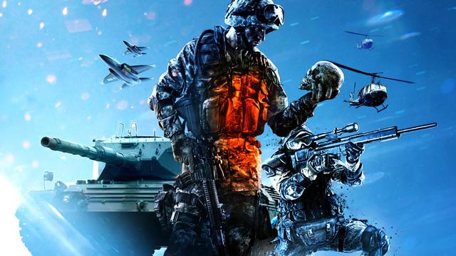 Battlefield 6 sắp được ra mắt, lấy bối cảnh chiến tranh thế giới thứ 3, nền đồ họa tuyệt vời - Ảnh 1.